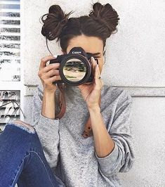 My Favorite Part Of October Insta Round Up Draw On Photos, Cute Photos, Tumblr Feed, Cute Hairstyles For Teens, Solo Photo, Girls With Cameras, Perspective Photography, Foto Casual, Cool Poses
