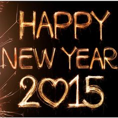 Happy New Year! From Verbena Products. #verbena #verbenabeauty #verbenaproducts #verbenacompany #2015