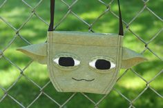 Yoda Bag [Star Wars]