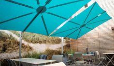 Spectra Offset Umbrella - Umbrosa Collection