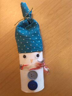 Plus de 1000 id es propos de avec des rouleaux de papier - Bonhomme de neige avec rouleau papier toilette ...