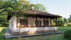 Gazebo, Outdoor Structures, Interior, Houses, Design, Homes, Kiosk, Indoor, Pavilion