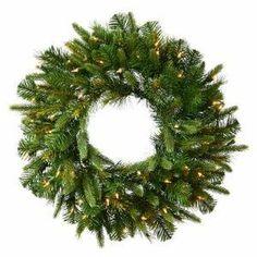 "Vickerman 22178 - 60"" Cashmere Wreath 180WmWht (A118361LED) 48 60 Inch Christmas Wreath by Vickerman. $309.99. 60"" Prelit Cashmere Pine 576 Tips 180 Warm White Italian LED Lights Vickerman Christmas Wreath"
