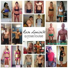 4 sleeps to go before our Winter Wellness Cleanse Challenge kicks off!!! We have so many excited peeps ready to go and more joining every day so I thought I'd share some results of people who have completed challenges & transformed their bodies in the past to get everyone participating pumped up!! If you're joining us this is what you have to look forward to & if this is what you've been chasing you know where to find me!  #winterwellness #summerbodiesaremadeinwinter