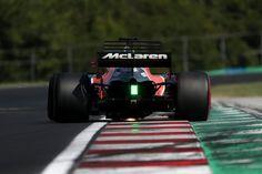 ダニエル・リカルド 「マクラーレンはホンダのエンジンでなければ速い」  [F1 / Formula 1]