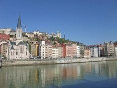 Lyon, #France - #Travel Guide