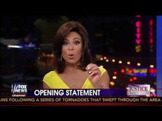 Judge Jeanine: 'Eric Holder Should Be Indicted'