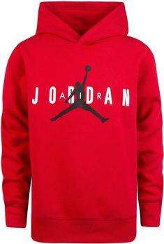 1b748c1bf717 Jordan Boys  Air Fleece Hoodie