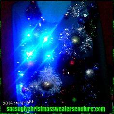 """""""Cosmic Christmas"""""""