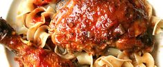 Braised Recipes Make Hearty Dishes For Cold-Weather Comfort @huffposttaste