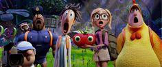 Il film d'animazione Piovono Polpette diventa una serie televisiva