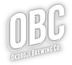 Okoboji Brewing Company.  Spirit Lake, IA
