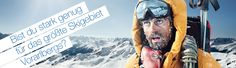 das gröte Skigebiet Vorarlbergs: Silvretta Montafon Skiing, Wellness, Ski Resorts, Mountains, Alps, France, Travel, Photo Illustration, Ski