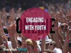 Tips for Online Youth Engagement | Social Media...