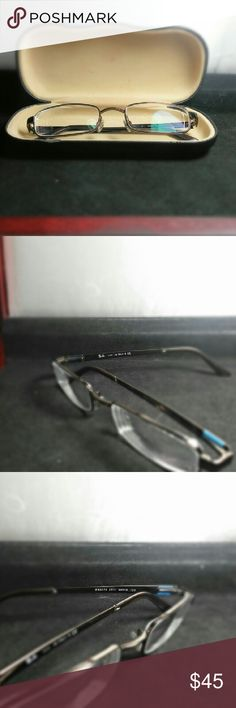 b7c6af7345b Ray Ban RB6076 Active Lifestyle Eyeglasses Excellent condition Ray Ban  Active Lifestyle eyeglasses. Made in