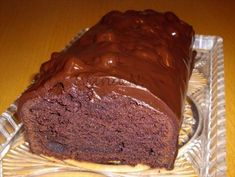 Meatloaf, Cake, Sweet, Desserts, Food, Brownies, Pies, Kuchen, Candy