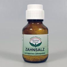 Christiane Hinsch Zahnsalz 50 ml