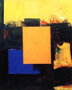 Ora Pro Nobis, 1964 | Hans Hofmann | Oil painting reproductions