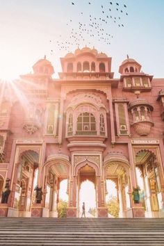 39 of the most colourful places around the world Bucket lists ready: these are t...,  #Bucket...