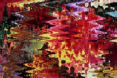 Featured Art - Abstract by Photoshop 37 by Allen Beatty