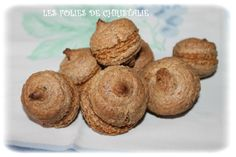 Macarons rustiques 8