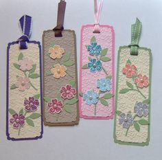 JLP0806--Scrap Bookmarks by stampmontana - Cards and Paper Crafts at Splitcoaststampers