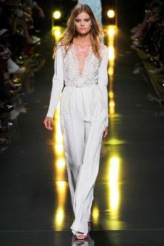 Macacões da Paris Fashion Week 2015