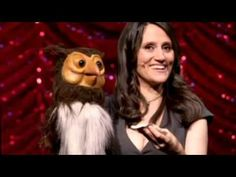 Nina Conti Stand Up : Talk to the Hand Full Show. Related:  Nina Conti and Monkey visit the Gynecologist https://www.youtube.com/watch?v=oXZodJYOcRY