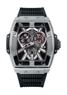 MP-01 Complicated watch from Hublot