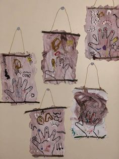 Use of paperbark Aboriginal Education, Aboriginal Art, Art Education, History Projects, Art Projects, Stone Age Boy, Naidoc Week Activities, Early Years Teaching, Cultural Crafts