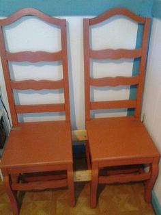 chairs up cycled to guest bed, bedroom ideas, home decor, painted furniture, repurposing upcycling Repainting Furniture, Furniture Making, Cool Furniture, Painted Furniture, Furniture Movers, Furniture Projects, Wood Projects, Diy Bedroom Decor, Bedroom Ideas