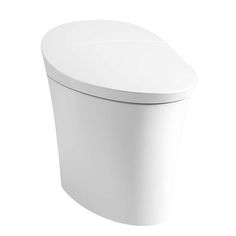 Bidet Toilet Seat, Chair Height, Water Conservation, Integrity, One Piece, Bathrooms, Free Opening, Compact