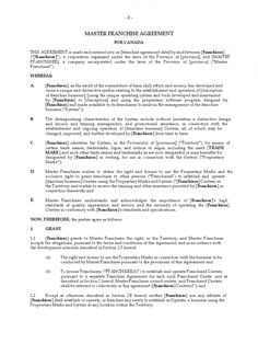 Franchise contract agreement sample, A franchise agreement might be a complicated document, so according to your company abilities and experience, it may be recommended to seek guidance from an experi Retail Franchise, Franchise Companies, Franchise Business, Franchise Agreement, Contract Agreement, Starting A Company, Checklist Template, Personal Injury Lawyer, Attorney At Law