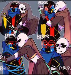 Sans X Frisk Comic, Undertale Comic Funny, Undertale Pictures, Undertale Ships, Undertale Drawings, Undertale Cute, Undertale Fanart, Anime Fnaf, Kawaii Anime