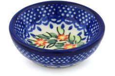 Polish Pottery #polishpottery #pottery #ceramics #cheeselady #beautiful #art #crafts #dinnerware #homedecor #lovethis #wantthisinmyhome #design #wonderful #needthis #kitchen #plate #flowers #lovely #blue #green #spring #food #mealprep #entertaining #party #eating #dinner #lunch #pattern