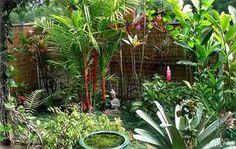 garden hideaway ideas | Garden Hideaway
