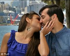 Jinger Duggar and Jeremy Vuolo pack on PDAs on Counting On | Daily Mail Online
