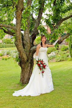 Hochzeiten – Fotostudio