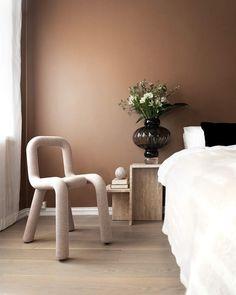 Jotun LADY (@jotunlady) • Instagram-foto's en -video's Interior Wall Colors, Bedroom Wall Colors, Room Paint Colors, Interior Walls, Luxury Interior, Jotun Lady, Wall Color Combination, Deco Addict, Scandinavian Interior Design