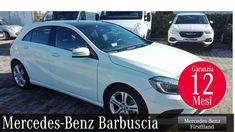 Mercedes-Benz Classe A 180 CDI Aut.Sport Garanzia #Firsthand 12 Mesi ALIMENTAZIONE diesel IMMATRICOLAZIONE 06/2015 CILINDRATA 1461 cc KM 26.161 Scopri maggiori dettagli  http://bit.ly/2D3NTtu  VISIBILE PRESSO LA FILIALE DI MOZZAGROGNA