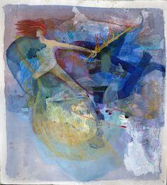 Princesa de espadas - Mariela Nussembaum 2016