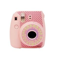 Camera Body Decoration Stickers for Fujifilm Polaroid Instax MINI8 Sun Dot | eBay