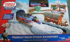 Christmas Train Set, Christmas Gifts For Kids, Thomas And Friends Toys, Macys Thanksgiving Parade, Baby Lyrics, Animated Halloween Props, Thomas The Tank, 2nd Birthday Parties, Games For Kids