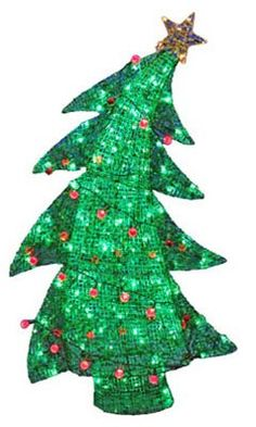 Noma Inliten V79804 48 in Swaying Christmas Tree -- See this great product by click affiliate link Amazon.com