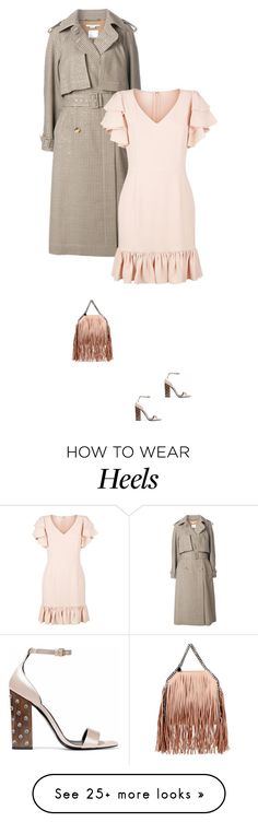 """Unbenannt #9324"" by pretty-girl-in-fashion on Polyvore featuring STELLA McCARTNEY and StellaMcCartney How To Wear Heels, Pretty Girls, Stella Mccartney, Outfit Ideas, Polyvore, Outfits, Dresses, Fashion, Vestidos"