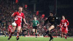 Liverpool v Man Utd 1-04-94