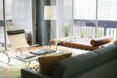Psychologist Office-Modern Furniture