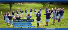 St Mary's School for Girls website by SchoolWebsite.co.uk