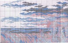 Just Cross Stitch Patterns | Learn craft is facilisimo.comwater horses 1