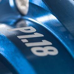 P1.18 Getriebe | PINION | DRIVE TECHNOLOGY |